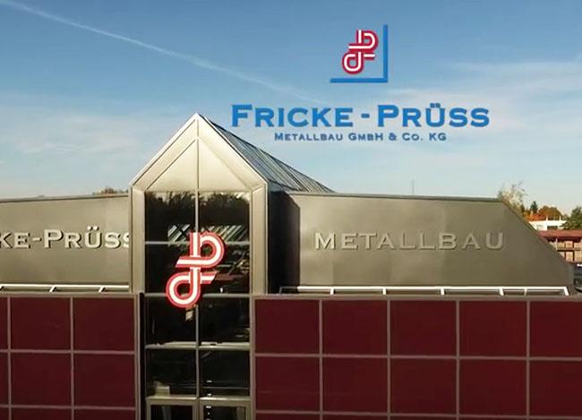 fricke-pruess